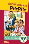 NÓGRÁDI GÁBOR - Petepite - 8. kiadás