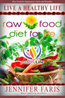 Faris Jennifer - Raw Food: Diet for Life [eKönyv: epub, mobi]