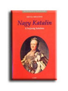Silvia Miguens - Nagy Katalin - Királyi házak