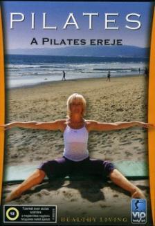 - PILATES - A PILATES EREJE - DVD