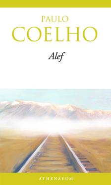 Paulo Coelho - Alef