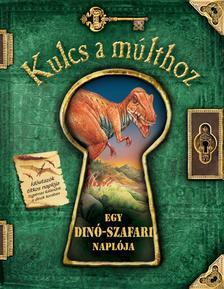 Egy dinó-szafari naplója