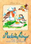 Pósa Lajos - Madaras könyv - Négy évszak madárversei gyerekeknek<!--span style='font-size:10px;'>(G)</span-->