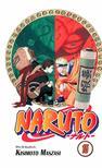 Kisimoto Maszasi - Naruto 15. kötet