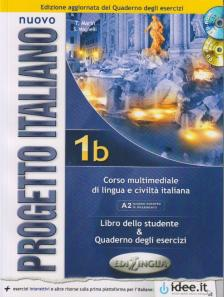 T. Marin, S. Magnelli - PROGETTO ITALIANO 1/B - ÚJ NAT