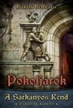 Bökös Borbála - Pokoljárók [eKönyv: epub, mobi]<!--span style='font-size:10px;'>(G)</span-->