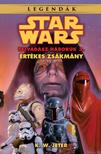 K. W. Jeter - Star Wars: Értékes zsákmány<!--span style='font-size:10px;'>(G)</span-->