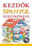 Helen Davies - Valkóné Pogány Zsuzsa - Kezdők spanyol nyelvkönyve (CD melléklettel)<!--span style='font-size:10px;'>(G)</span-->