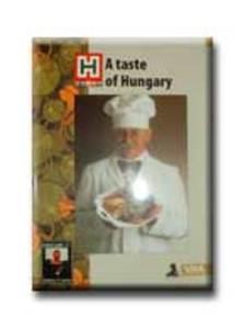 Moldován Tamás - A taste of Hungary