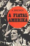 Bricskov, Alekszandr - A fiatal Amerika [antikvár]