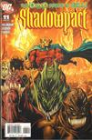 Willingham, Bill, Derenick, Tom - Shadowpact 11. [antikvár]