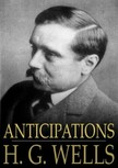 H.G. Wells - Anticipations [eKönyv: epub,  mobi]