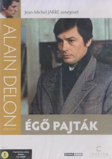 CHAPOT, JEAN - ÉGŐ PAJTÁK  DVD /ALAIN DELON/