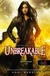 Kami Garcia - Unbreakable - Törhetetlen - PUHA BORÍTÓS<!--span style='font-size:10px;'>(G)</span-->