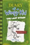Jeff Kinney - DIARY OF A WIMPY KID: THE LAST STRAW