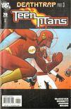 Bennett, Joe, McKeever, Sean - Teen Titans 70. [antikvár]
