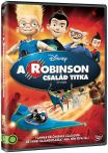 - ROBINSON CSALÁD TITKA [DVD]