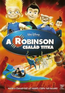 - ROBINSON CSALÁD TITKA