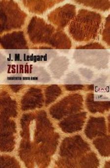 LEDGARD, J.M. - Zsiráf