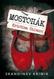 Kristina Ohlsson - Mostohák [eKönyv: epub,  mobi]