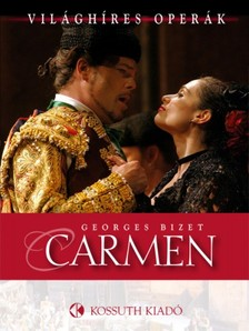 - Carmen [eKönyv: epub, mobi]