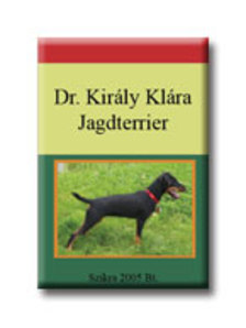 Dr. Király Klára - Jagdterrier