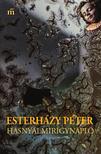 ESTERHÁZY PÉTER - Hasnyálmirigynapló