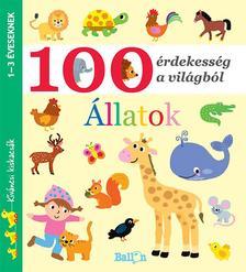 - - 100 érdekesség a világból - Állatok