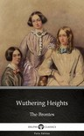 Emily Bronte - Wuthering Heights by Emily Bronte (Illustrated) [eKönyv: epub,  mobi]