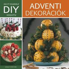 - DIY: Adventi dekorációk
