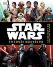 .- - Star Wars - Szereplők nagykönyve<!--span style='font-size:10px;'>(G)</span-->