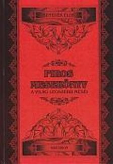 Benedek Elek - Piros mesekönyv - A világ legszebb meséi