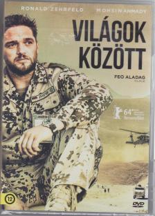 ALADAG - VILÁGOK KÖZÖTT