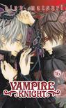 Hino Matsuri - Vampire Knight 16.