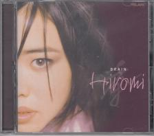 BRAIN - HIROMI CD