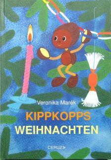 MARÉK VERONIKA - KIPPKOPPS WEIHNACHTEN
