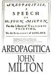 JOHN MILTON - Areopagitica [eKönyv: epub,  mobi]