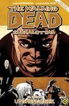 - The Walking Dead Élőhalottak 18. - Utórengések