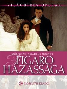 - Figaro házassága [eKönyv: epub, mobi]