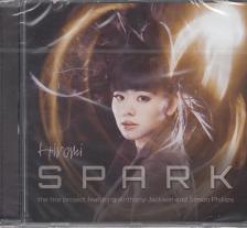 SPARK - HIROMI CD