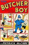 McCabe, Patrick - The Butcher Boy [antikvár]