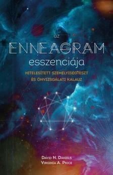 - Az enneagram esszenciája - Hitelesített személyiségteszt és önvizsgálati kalauz