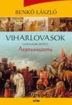 Benkő László - Viharlovasok III. - Aranyasszony<!--span style='font-size:10px;'>(G)</span-->
