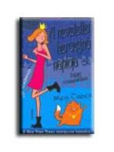 CABOT,MEG - A neveletlen hercegnő naplója 5.