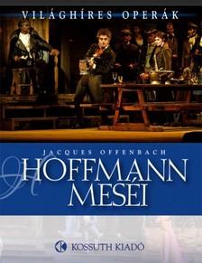 Hoffmann meséi [eKönyv: epub, mobi]