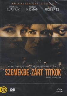 RAY - SZEMEKBE ZÁRT TITKOK