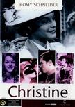 PIERRE GASPARD-HUIT - CHRISTINE  DVD /ROMY SCHNEIDER-ALAIN DELON/