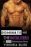 Bliss Virginia - Dominate Me: The Intruders [eKönyv: epub, mobi]
