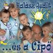 - HALÁSZ JUDIT ÉS A CIPŐ  CD