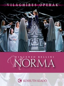 - Norma [eKönyv: epub, mobi]